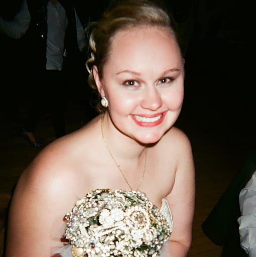 Gracie Maddox