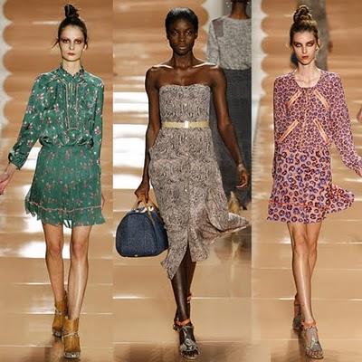 Fashion Week Spring