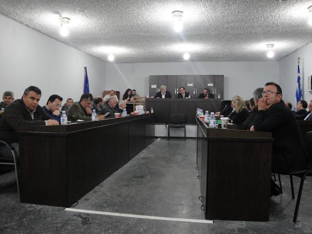 Ήπια αναπροσαρμογή στα ανταποδοτικά τέλη ο Δήμος Ναυπακτίας.