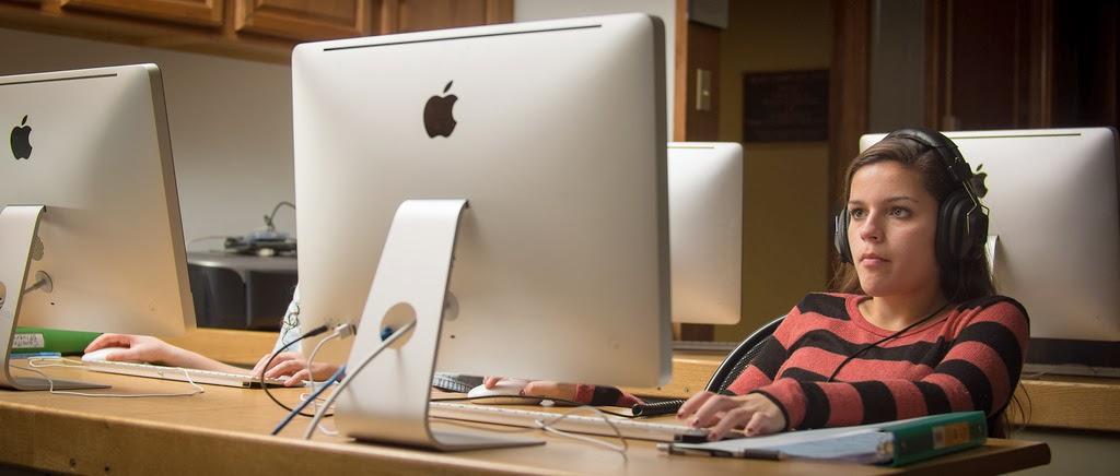 27-дюймовые модели iMac