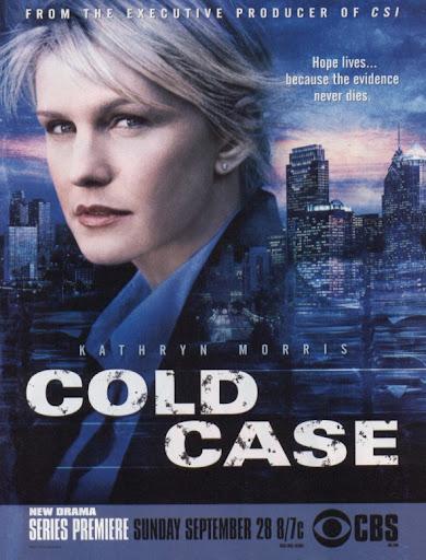 Download Cold Case HDTV AVI Dual Audio + Legenda Completo