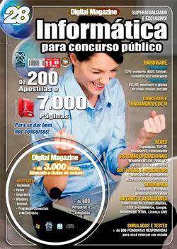 inform%C3%A1ticaparaconcursop%C3%BAblico Download   Curso Informática Para Concurso Público