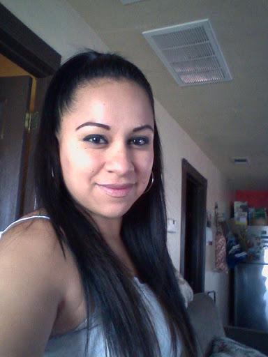 Amanda Gonzales