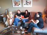 Nicki and the MHS girls