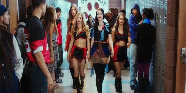 Single Resumable Download Link For English Movie All Cheerleaders Die (2013) Watch Online Download High Quality