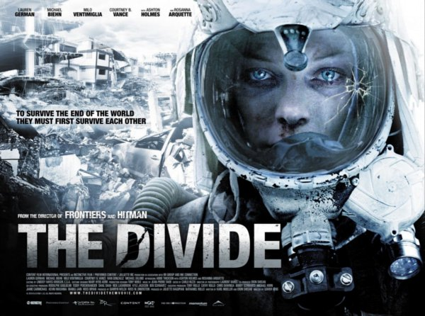 Watch the Divide Free Online Movie