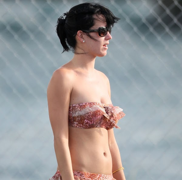 daily BEST:Wanna see Katy Perry in a bikini (again)?(18pics)  #Best:celebrities,Best,bikini girl