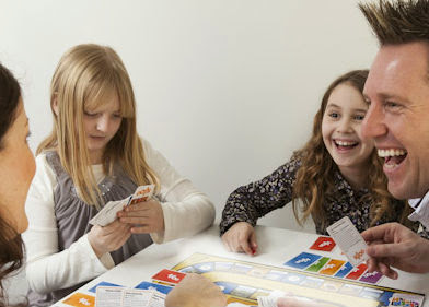 KLOO Language Games for all the family