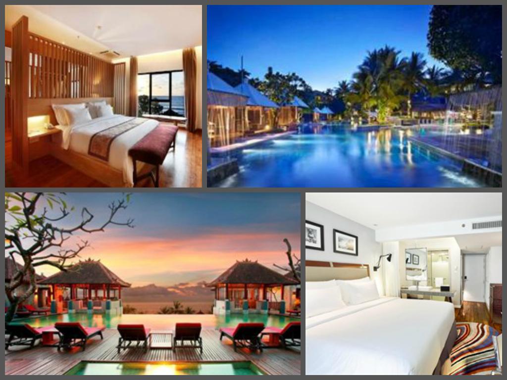 Hotel Di Legian Bali Bintang 4