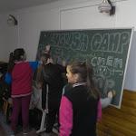 Erdei iskola Magyarkúton