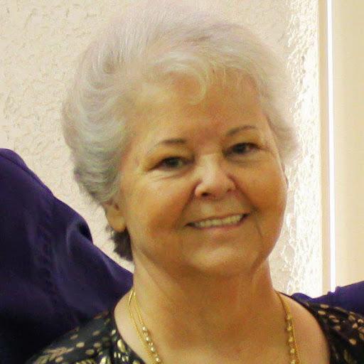 Patricia Gorman