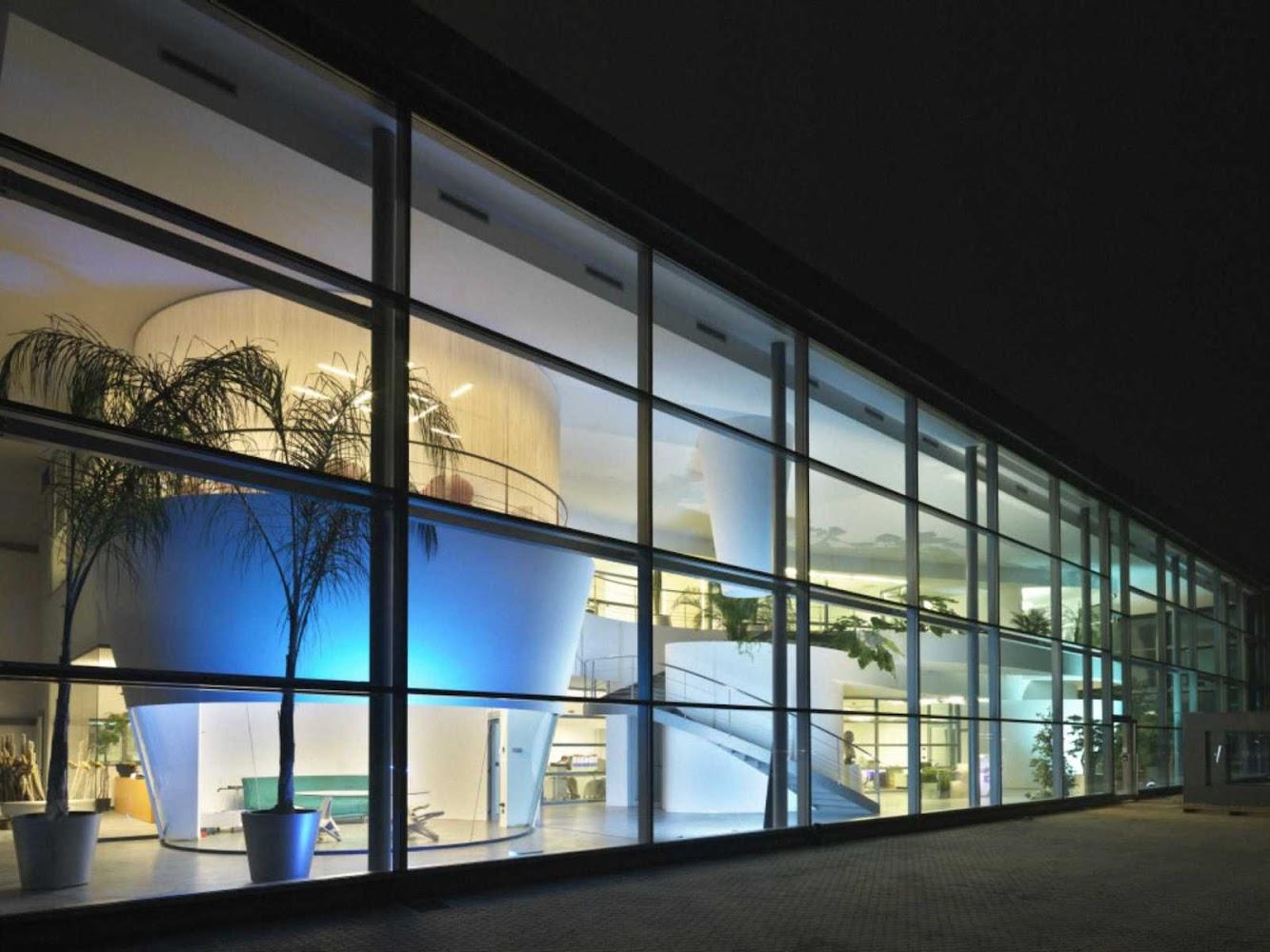 Cuneo Cn, Italia: Coni Rovesci by Damilano Studio Architects