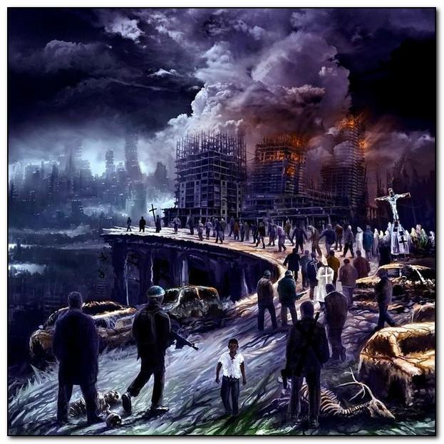Кто же навязал человеческой цивилизации на Земле единую финансовую систему?(Часть-2я)