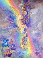 Goddess Laieikawai Image