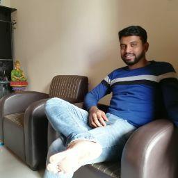 Kishore Babu Photo 30