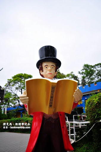 西湖渡假村安徒生童話花園