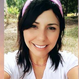 Ana Szabo Photo 4