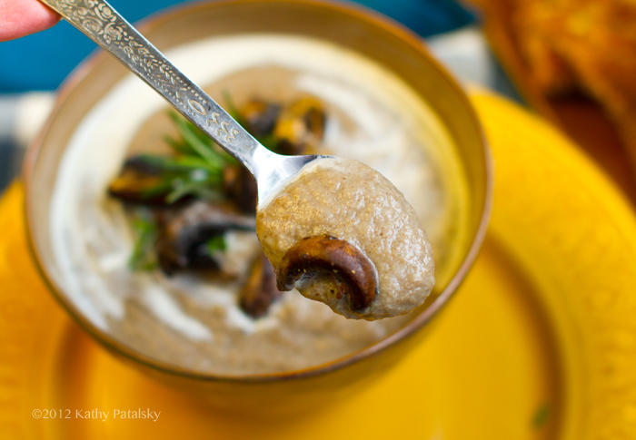 cream of mushroom soup vegan cream of broccoli vegan cream of mushroom ...