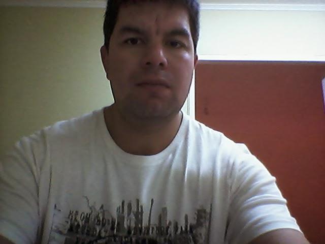 Gerardo Hernán Muñoz Espinoza, alias Anciano Fiel
