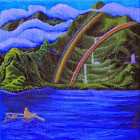 Paradise Lost Island