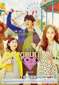Người Cha Tuyệt Vời - Super Daddy Yeol poster