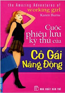Cuộc phiêu lưu kỳ thú của cô gái cô gái năng động - Karen Burns