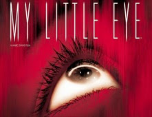 فيلم My Little Eye