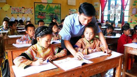 Thơ hay về giáo viên vùng sâu, vùng xa