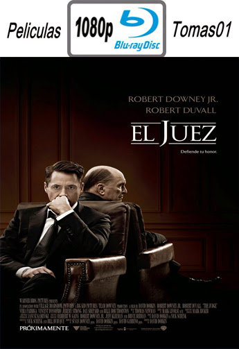 El Juez (The Judge) (2014) (BRRip) BDRip m1080p