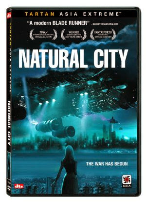 Watch Natural City Online Free in HD
