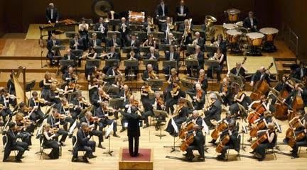 Orquesta Sinfónica Principado de Asturias