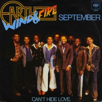 earth, wind and fire september - photo #17