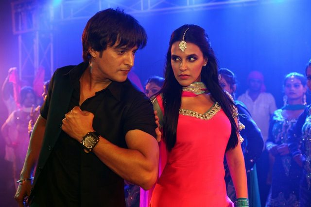 Rangilay Punjabi Movie Jimmy Shergill