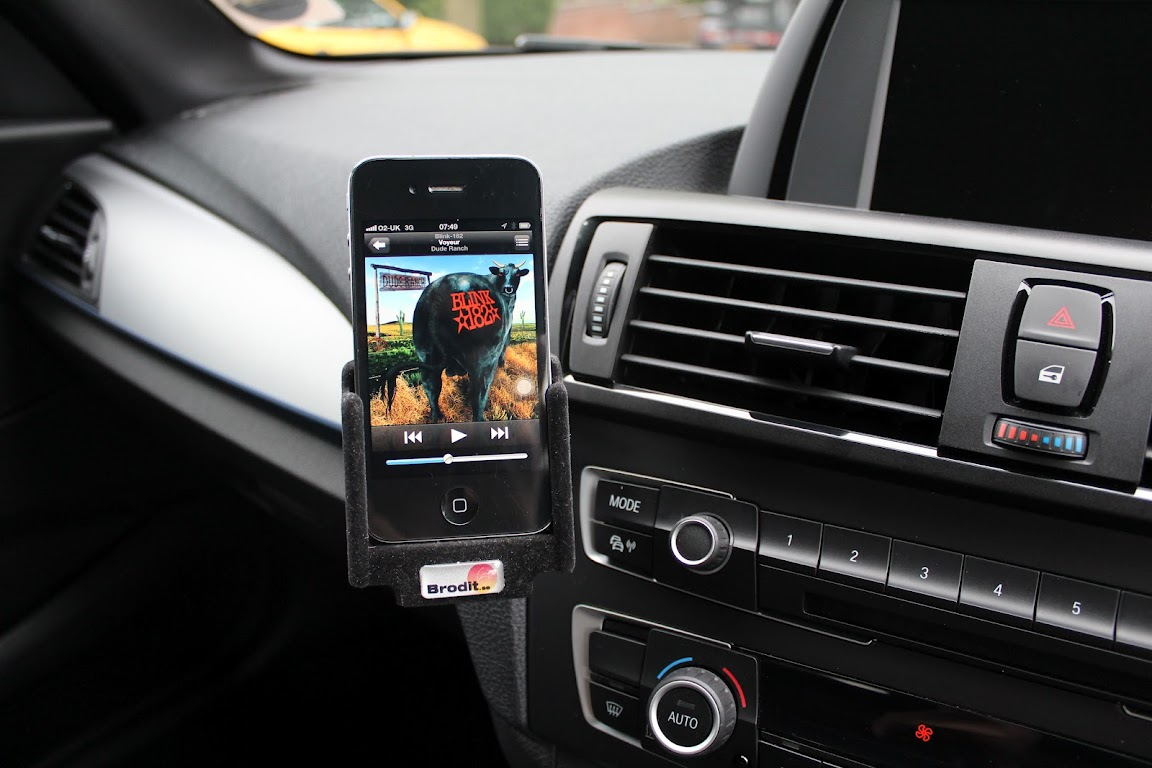 How To Install Dashboard Mount