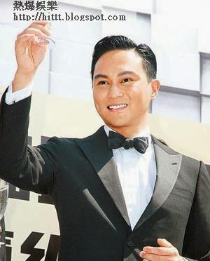 張智霖落實出席馬來西亞的Astro頒獎禮,賽果呼之欲出,連帶台慶頒獎禮的視帝寶座也備受看好。(資料圖片)