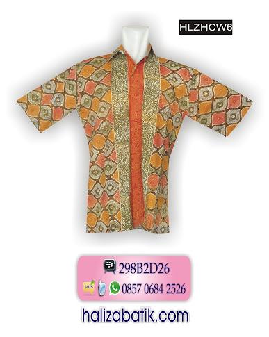 grosir batik pekalongan, Batik Modern, Grosir Batik, Baju Batik Modern