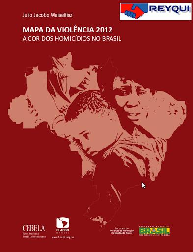 Estudios 2012 sobre Brasil