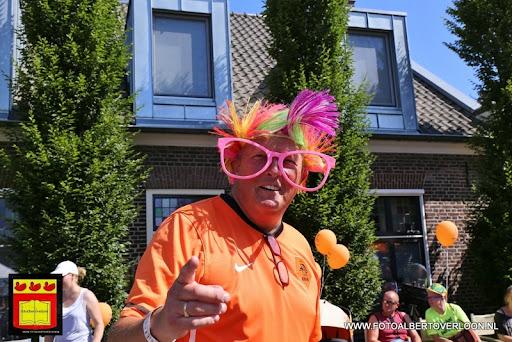 Vierdaagse Nijmegen De dag van Cuijk 19-07-2013 (53).JPG