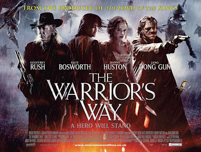 Koji film ste poslednji gledali? The.Warriors.Way.2010