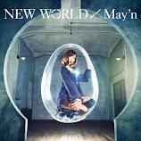 May'n – NEW WORLD