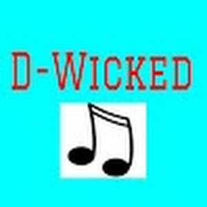 Darius Paul D-Wicked