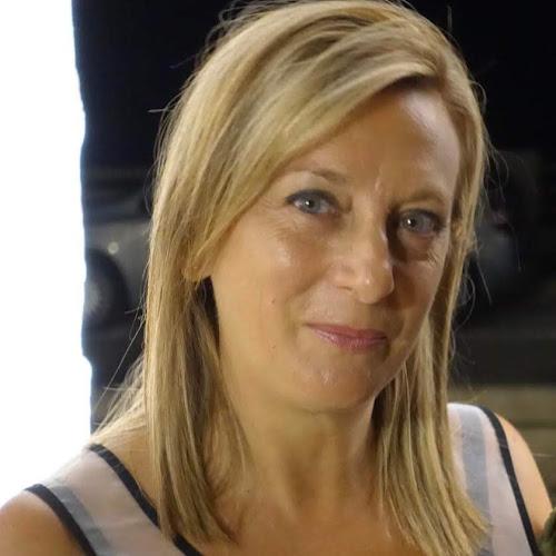 Cristina Tavaglione