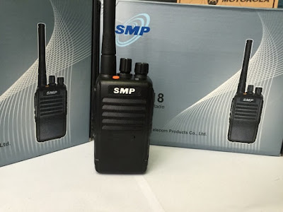 may bo dam smp 418