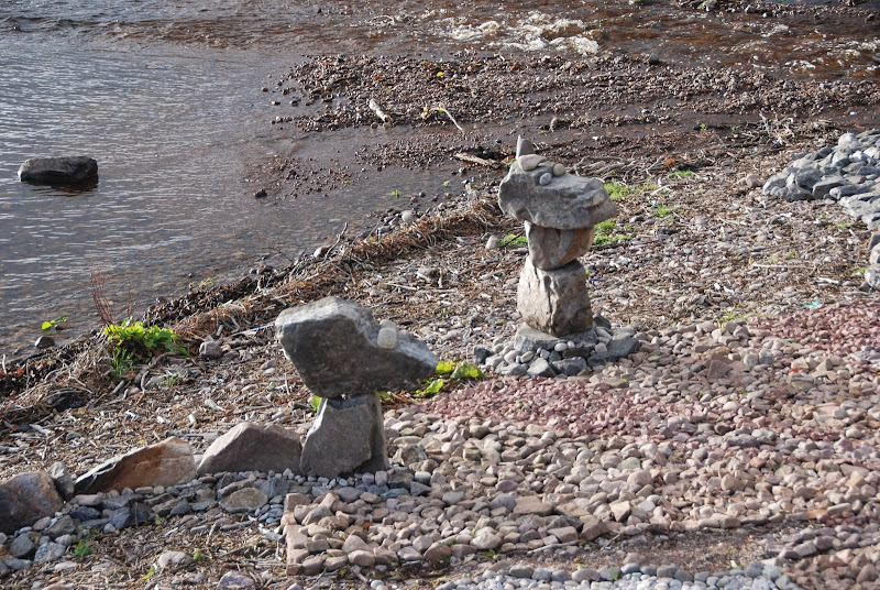 Nessie, Loch Ness