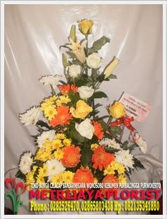 toko bunga cilacap florist