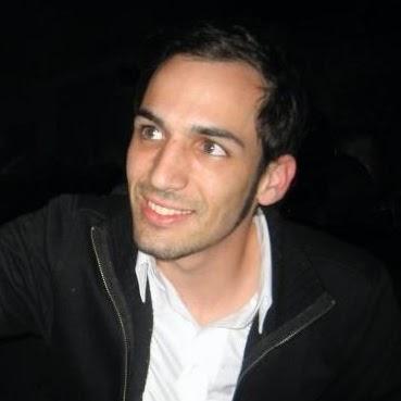 Jonathan Parks