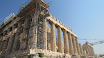 Still, there's a lot to see, but the Greeks have wisely taken artistic elements and stored them