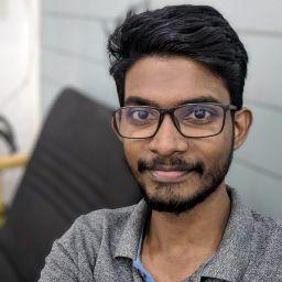 Karthik Pm