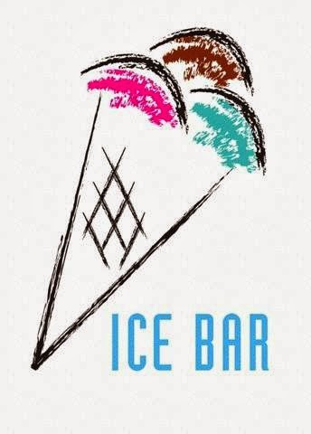 The Ice Bar Cafe