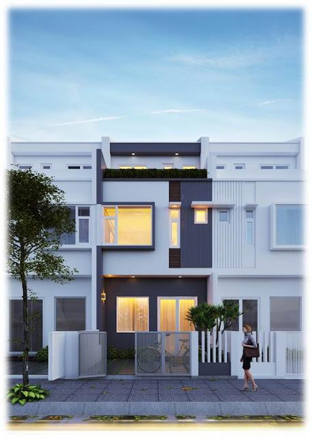 Thiết kế ngôi nhà Uhome Việt Nhật